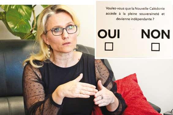 « Une garantie de sincérité du scrutin »