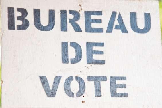 Les résultats municipales 2020 - 1er tour