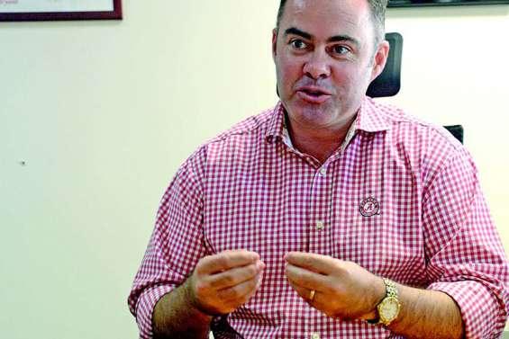 « La Calédonie impliquée au plus haut niveau dans les affaires de la région »