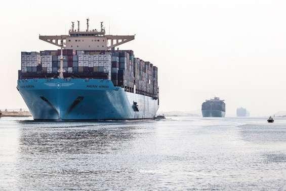 En Egypte, le discret anniversaire du canal de Suez