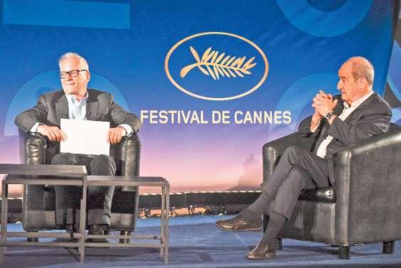 Cannes s'offre Wes Anderson et François Ozon