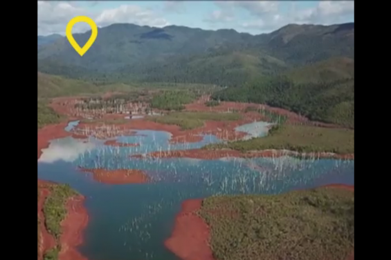 Les plus beaux treks : La Nouvelle-Calédonie