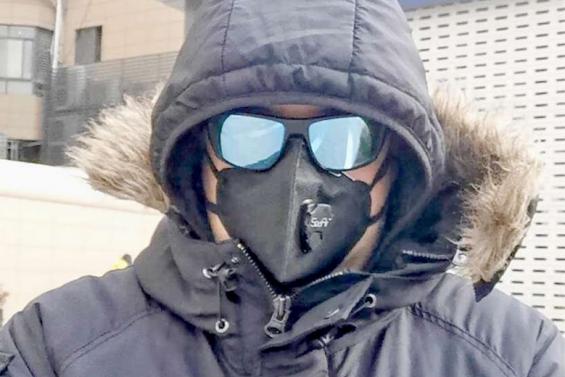 Coronavirus : le Calédonien Charles Germain est sorti de sa quarantaine en Métropole