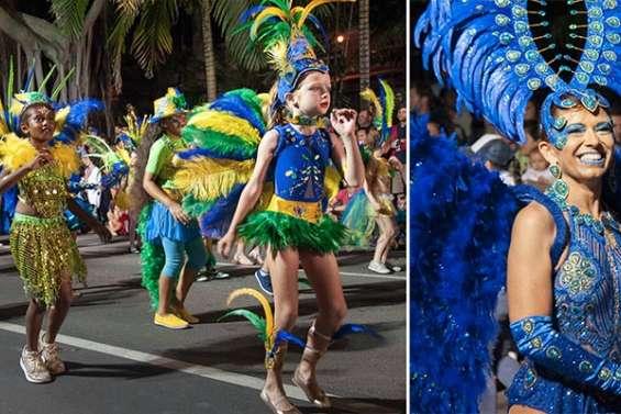 La Banda Momo enflamme le carnaval pour ses 30 ans
