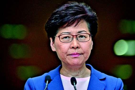 Pour Lam, le projet de loi sur les extraditions est mort