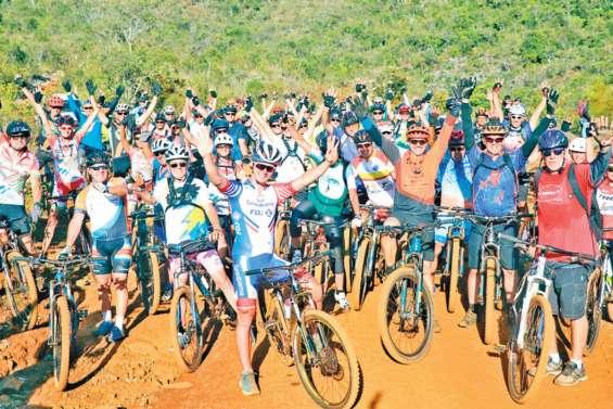 Cyclo-cancer : rendez-vous au parc Fayard, dimanche