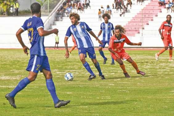Hienghène remporte la Coupe de Calédonie au bout du suspense
