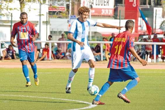 Le foot calédonien fait sa contre-révolution