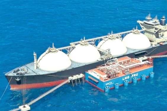 La centrale à gaz va changer de phase