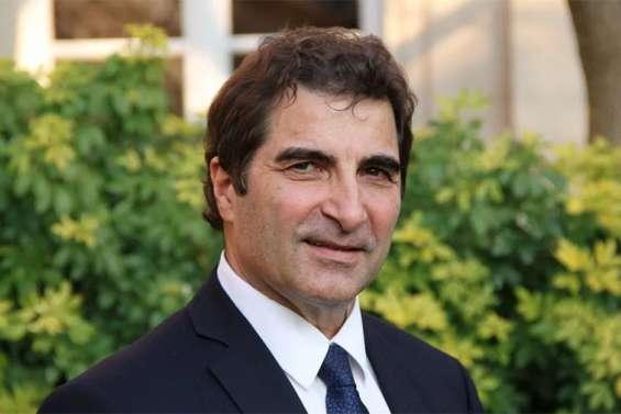 Le patron des Républicains Christian Jacob appelle les Calédoniens à voter Non au référendum