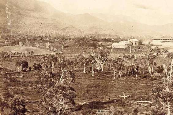 Des cimetières qui font vivre l'histoire