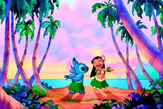 Un remake de Lilo et Stitch en prises de vues réelles