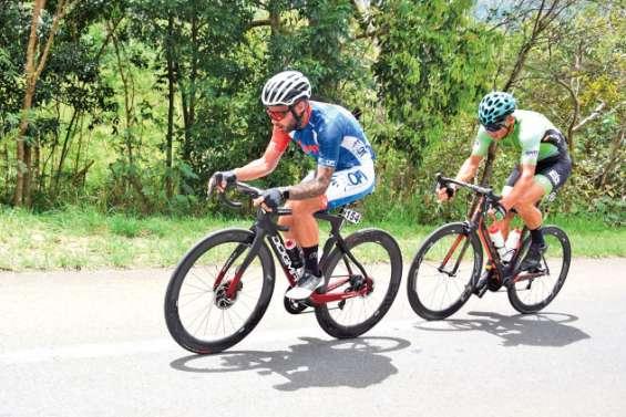 Christophe Laurent gagne  le Challenge Robelin