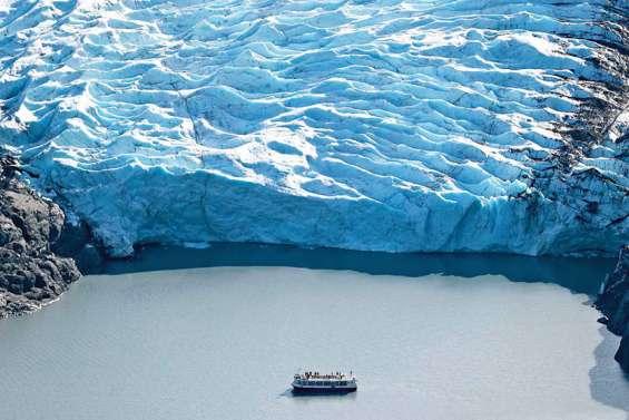 Pour sauver l'humanité, il faut sauver les océans