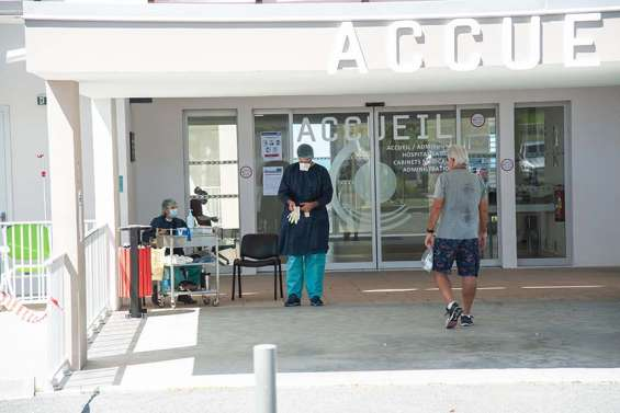 EN DIRECT – Confinement, J9 : aucun cas positif aujourd'hui, un patient guéri
