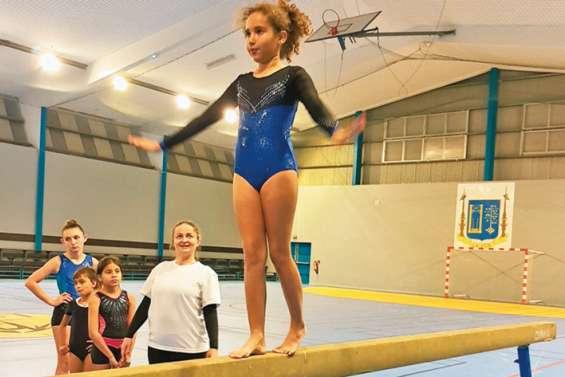 Le club de gymnastique a repris ses activités