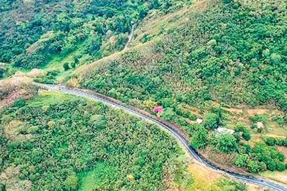 Accident au col de la Pirogue : le conducteur du 4X4 est décédé