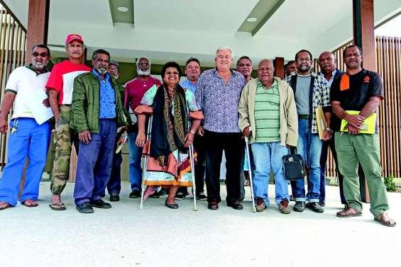 La Ville innove en lançant le premier comité communal coutumier
