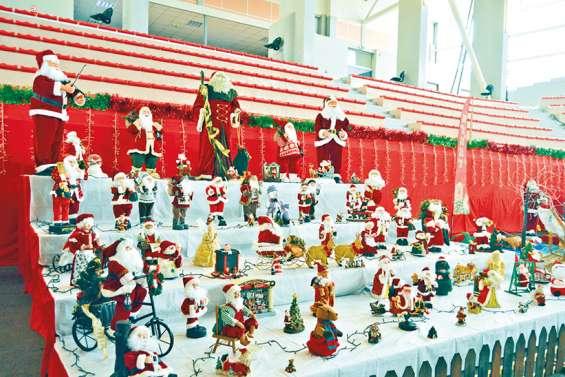 Marchés, spectacles, jeux… Cinq jours au rythme des festivités de Noël