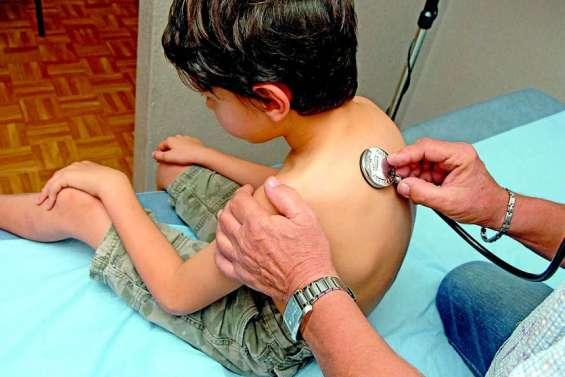 Dons de congés pour enfants malades : c'est parti