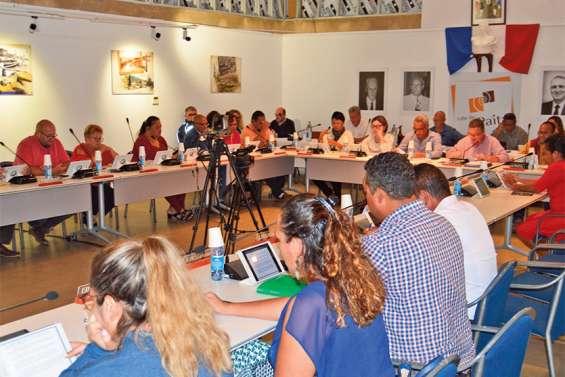 Au conseil, le contrat d'agglomération laisse des questions sans réponses