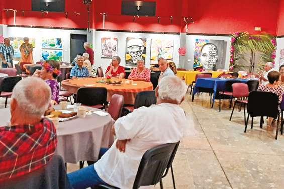 La mairie veut créer un conseil des sages pour les aînés