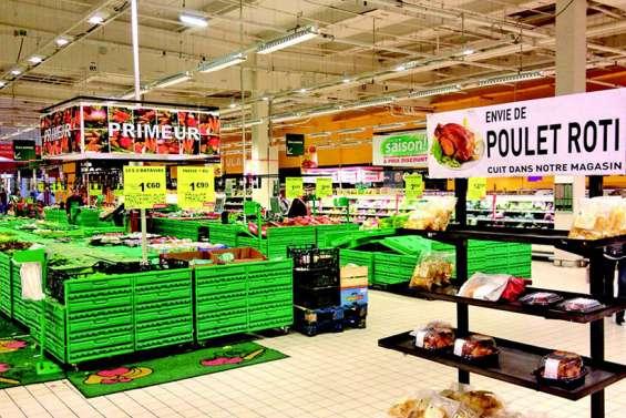 Consommation : des hausses de prixen soutien aux producteurs