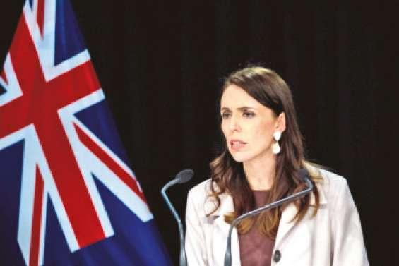 Wellington et Paris s'attaquent aux contenus terroristes en ligne