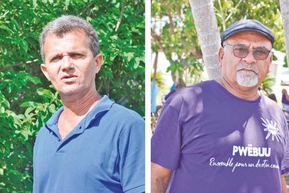 Municipales : Jean Naouna contre-attaque en justice