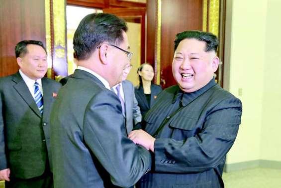 Séoul veut officiellement clore la guerre