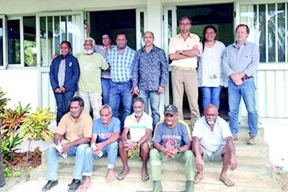Des actes coutumiers pour des captages d'eau potable