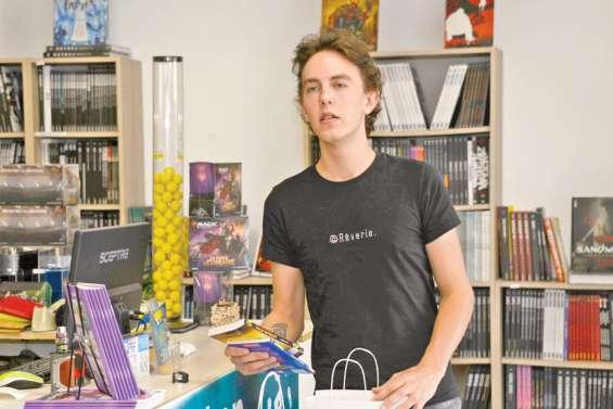 Face à la crise, les petits commerces doivent (et savent) s'adapter