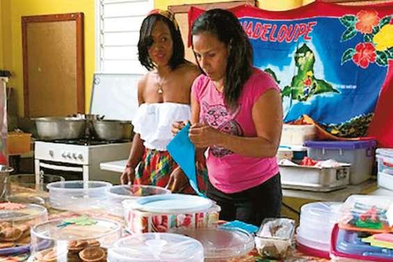 Une journée des cuisines créoles spécial manioc
