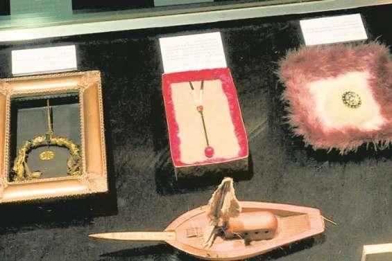 A Laval, un musée du cure-dent qui ne manque pas de piquant