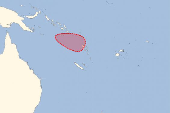 Une dépression tropicale pourrait s'approcher du pays dès ce week-end