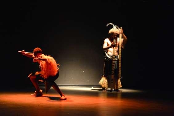 « Tremplins de la danse » : clap de fin ce soir à Dumbéa