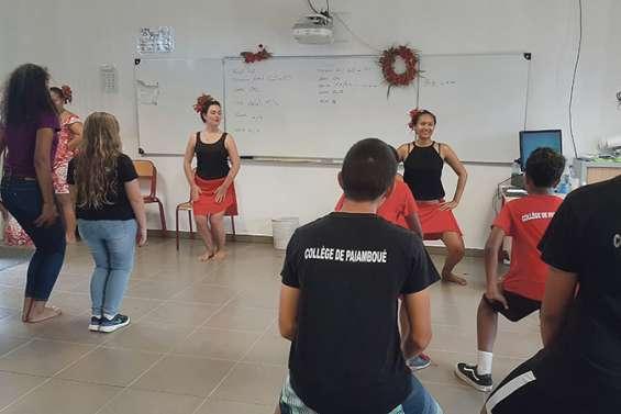 Les langues et les cultures à l'honneur à Païambouéb
