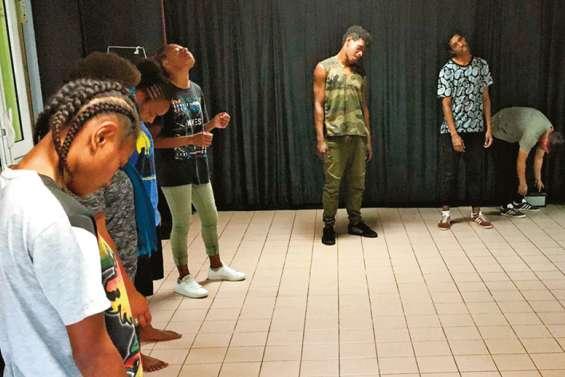 Une semaine de danse avec des pros pour préparer le bac