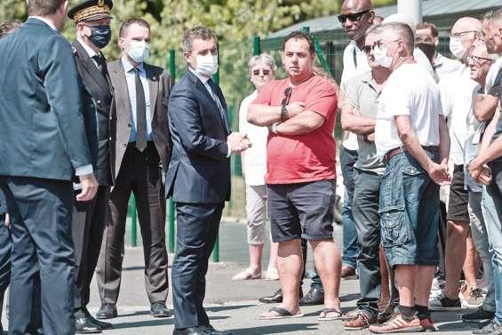 Chauffeur tué à Bayonne : « Il faut réaffirmer l'autorité »