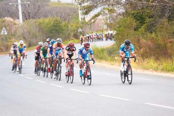 Dans le sillage d'Au Tour d'Elles, le Comité lance le Cyclo Tour du Caillou
