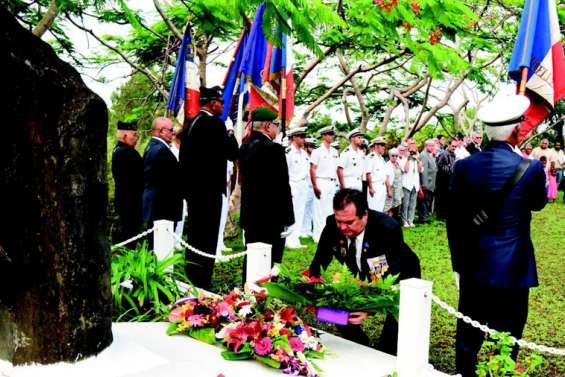 Crash du DC-4 : des habitants de Bangou se souviennent