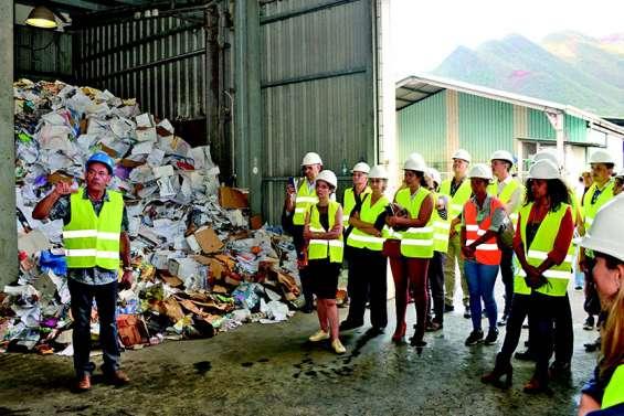 Gestion des déchets : prévenir plutôt que guérir