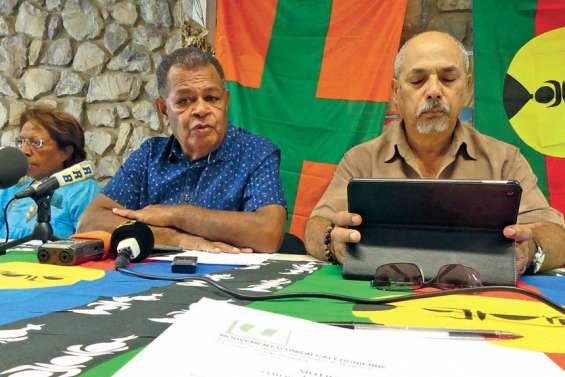 Dégel du corps électoral : l'UC dénonce l'« agitation politique »