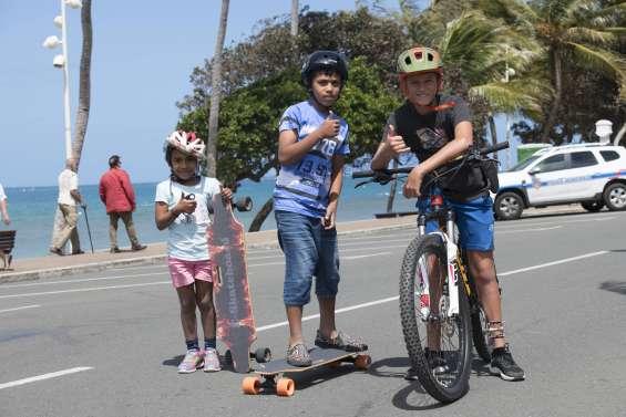 Nouméa : un dimanche en modes doux sur l'Anse-Vata