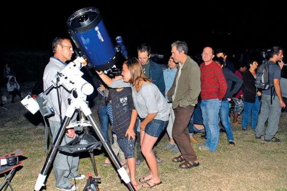 Un demi-siècle pour le premier pas sur la Lune