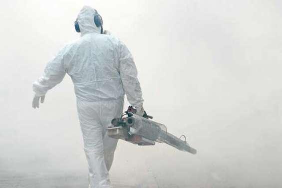 Une première victime de la dengue dans le Nord