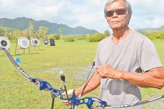 Archers de Païta : la compétition dans le viseur