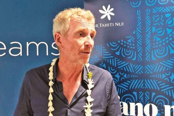 Koh-Lanta en Polynésie française : « ce sera une cuvée d'exception »