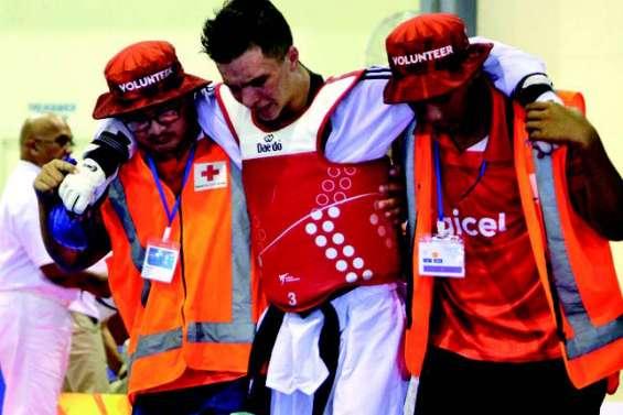 Coup dur pour Dorian Mejri