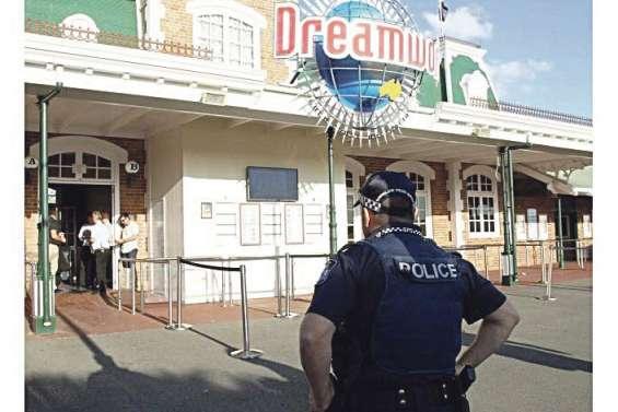Dreamworld condamné après la mort de 4 personnes